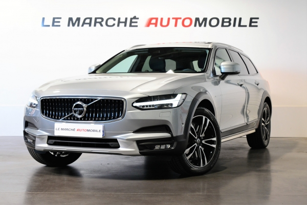 Volvo V90 Cross Country D5 235ch Awd Luxe Geartronic