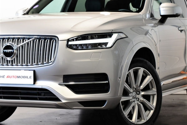 Volvo Xc90 T8 Twin Engine Inscription Luxe 7 Places