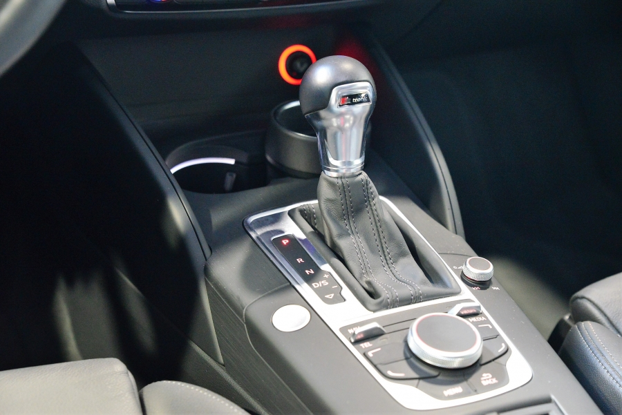 Audi A3 Sportback Tfsi 150 Ambition Luxe S Tronic 7