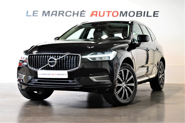 XC60 D5 235CH AWD INSCRIPTION LUXE GEARTRONIC