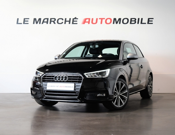 Audi A1 Tfsi 150 Ambition Luxe S Tronic 7