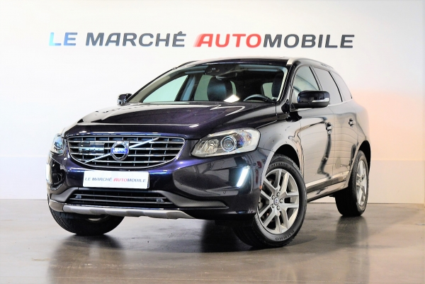 XC60 D5 220CH AWD XENIUM GEARTRONIC