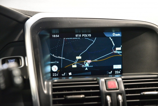 Volvo Xc60 D5 220ch Awd Xenium Geartronic