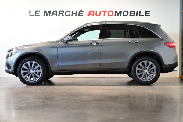GLC 220D  4MATIC FASCINATION 9G-DCT