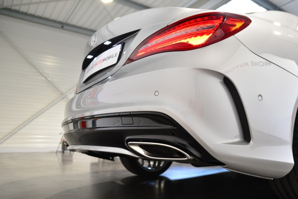 CLA 220D 177CH FASCINATION 4MATIC 7G-DCT