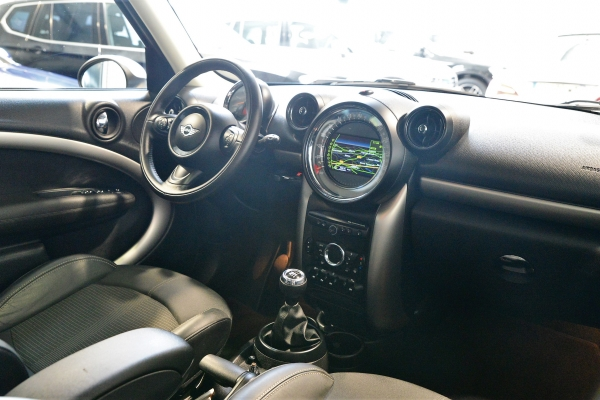 COUNTRYMAN COOPER D 112CH PACK CHILI