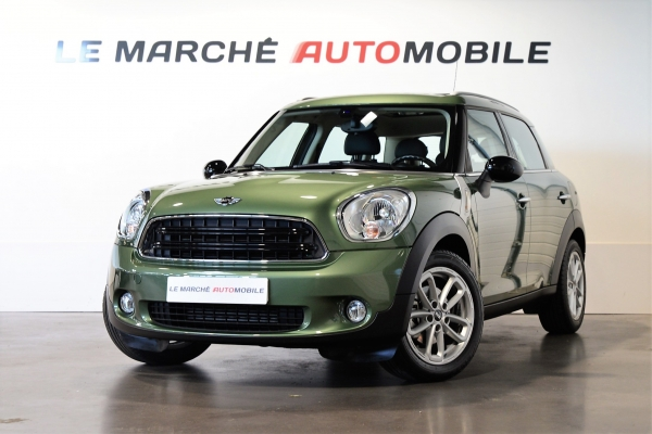 COUNTRYMAN ONE D 90CH PACK CHILI