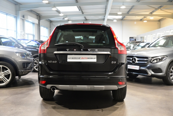 Volvo Xc60 D3 150ch Momentum Business Geartronic8