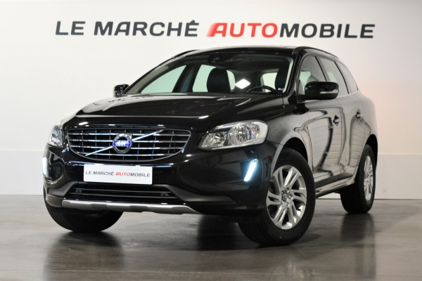 XC60 D3 150CH MOMENTUM BUSINESS GEARTRONIC8