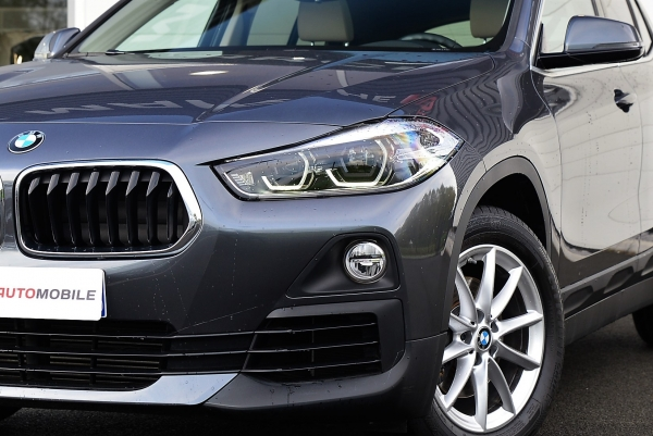 BMW X2 Sdrive 18i Business Design Dkg7