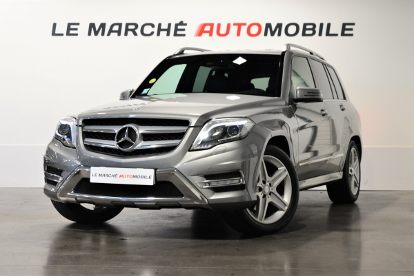 GLK 220 CDI FASCINATION 7G-TRONIC