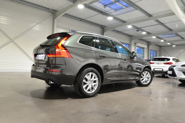 Volvo Xc60 D4 190ch Awd Business Geartronic