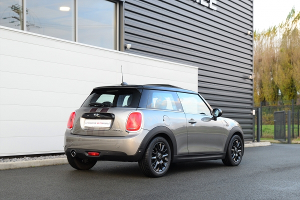 Mini Cooper D 116ch Shoreditch Bva