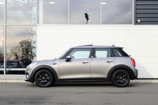 MINI ONE D 95CH SHOREDITCH 5 PORTES
