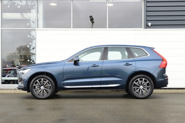 XC60 D5 235CH AWD INSCRIPTION GEARTRONIC 8