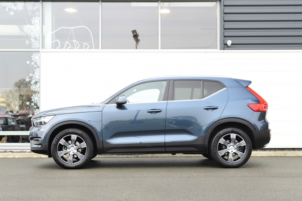 Volvo Xc40 D3 150ch Inscription Geartronic 8