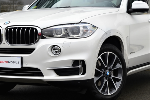 BMW X5 30d 258ch Xdrive Exclusive