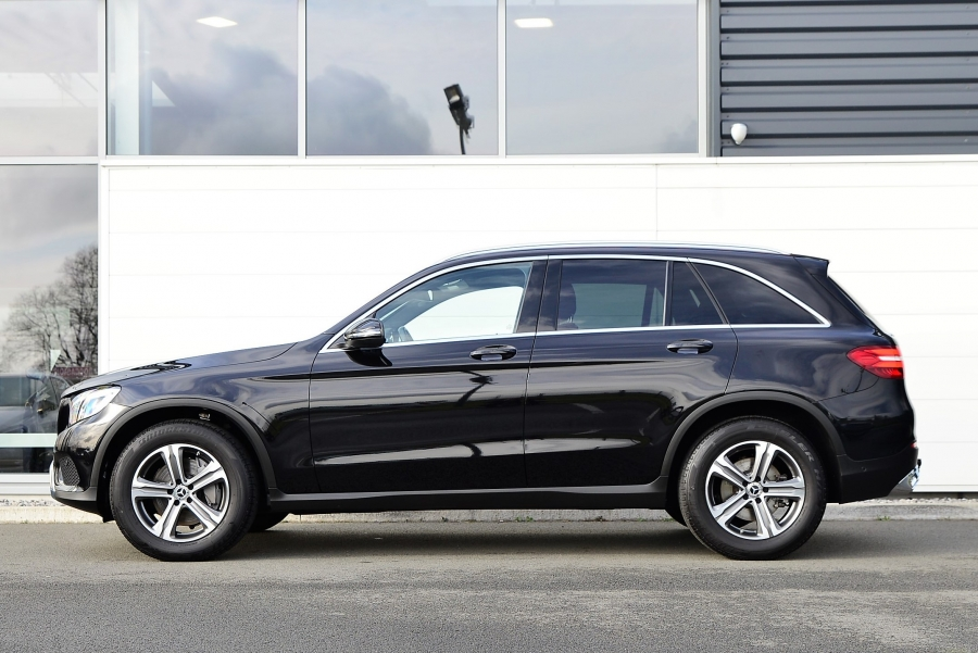 GLC 250D 204CH 4MATIC EXECUTIVE 9G-TRONIC
