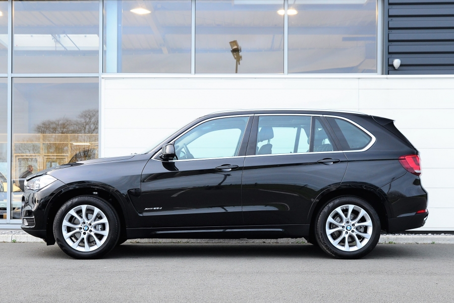 X5 25D XDrive 231ch Exclusive 7 Places BVA8
