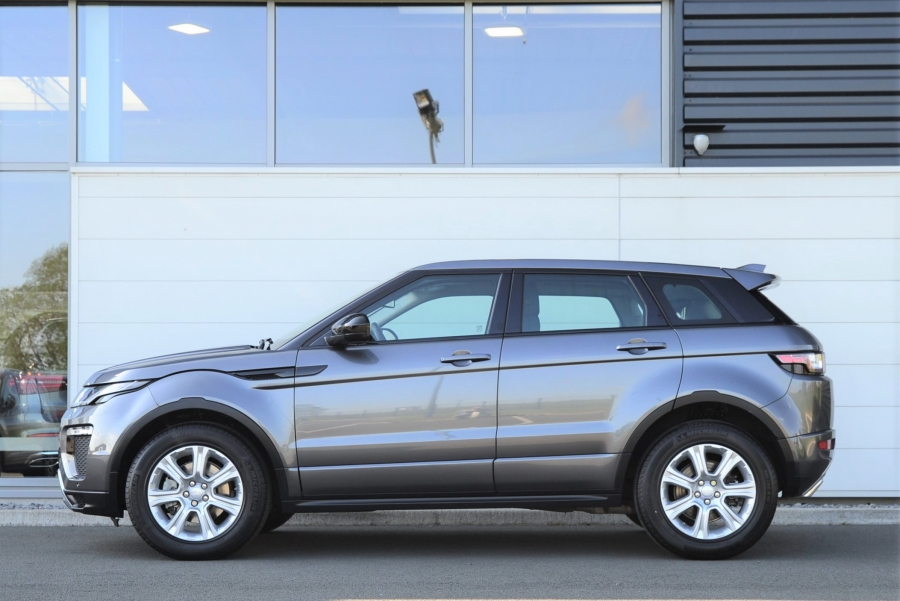 Land Rover Evoque Td4 150ch Se Dynamic Bva9