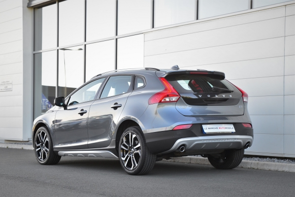 Volvo V40 Cross Country D3 150ch Oversta Edition Geartronic