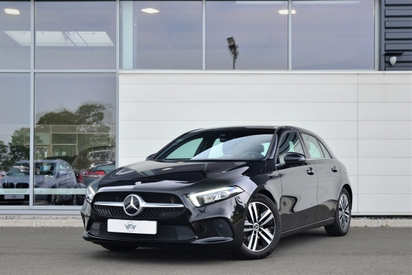 Mercedes Classe A 180d Business Line 7g-dct