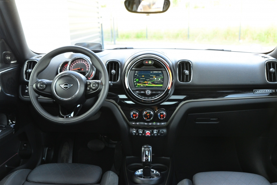 Mini Countryman Cooper S 192ch Edition Longstone Bva