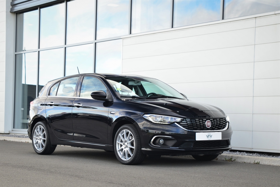 Fiat Tipo 1.6l Multijet 120ch Easy Business