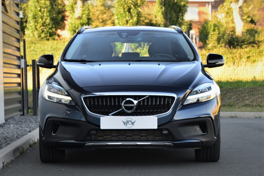 Volvo V40 Cross Country T3 Oversta Edition Geartronic