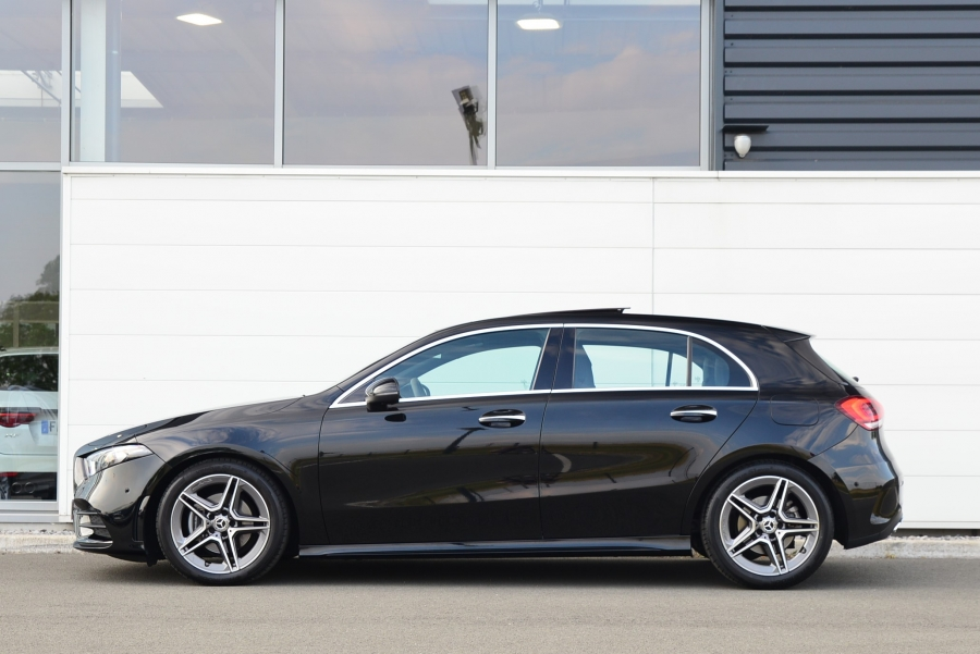 CLASSE A 200 AMG LINE 7G-DCT