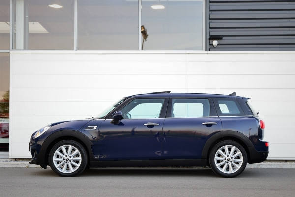 Mini Clubman One D 116ch Hyde Park