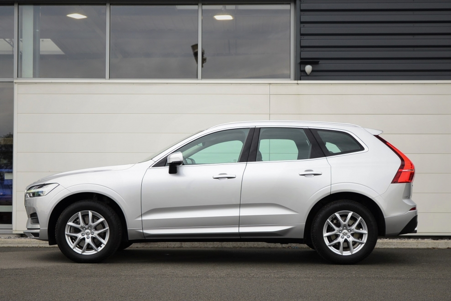 XC60 D4 190CH BUSINESS EXECUTIVE GEARTRONIC 8