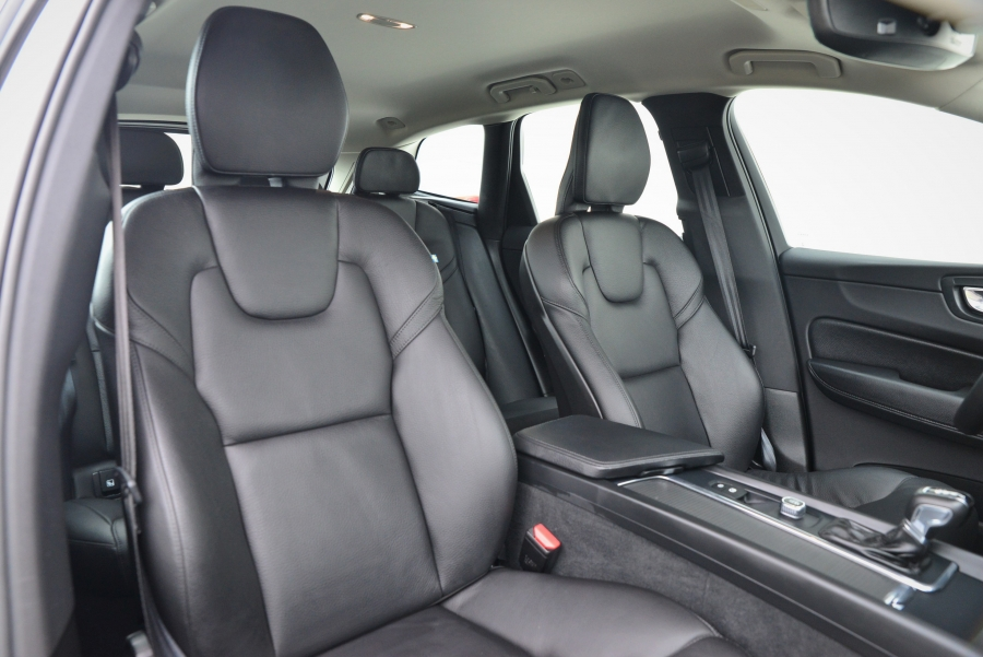 Volvo Xc60 D4 190ch Business Executive Geartronic 8