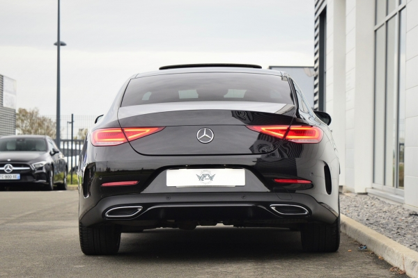 Mercedes Cls 400d 4matic Amg Line+ Serie Speciale Edition 1