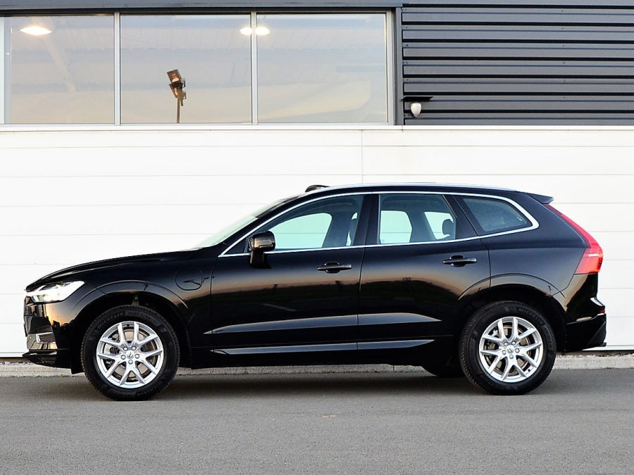 XC60 T8 TWIN ENGINE 390CH BUSINESS EXECUTIVE GEARTRONIC 8