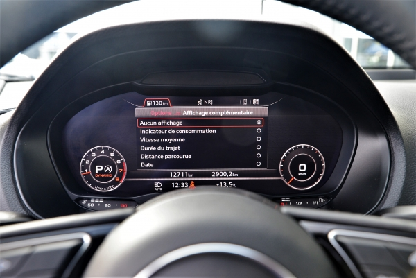 Audi Q2 Tfsi 150 Design Luxe Pack S Line S-tronic