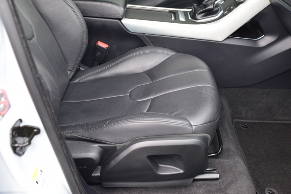 Land Rover Evoque Ed4 150 Ch Pure Pack Tech