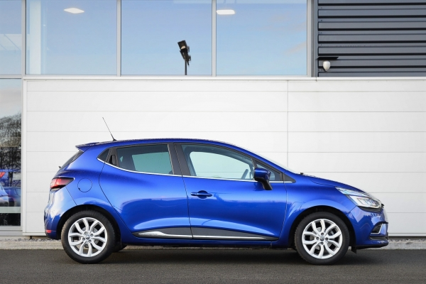Renault Clio Tce 90 Energy Intens 5p