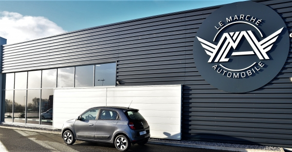 Renault Twingo Sce 70 Edition Limited
