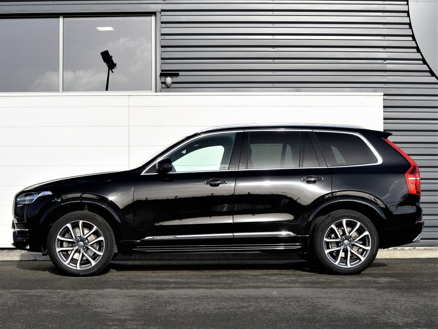 XC90 D5 AWD 235CH INSCRIPTION LUXE 7 PLACES