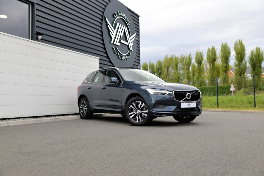 Volvo Xc60 B4  Awd 197ch Business Executive Geartronic 8