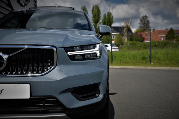 Volvo Xc40 D4 Awd 190ch Business Geartronic8