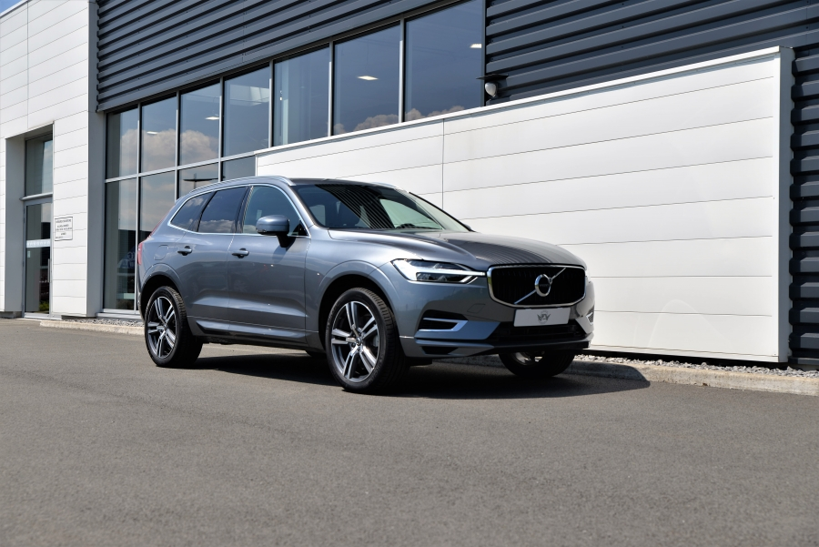 Volvo XC60 T8 TWIN ENGINE 390CH BUSINESS EXECUTIVE GEARTRONIC 8