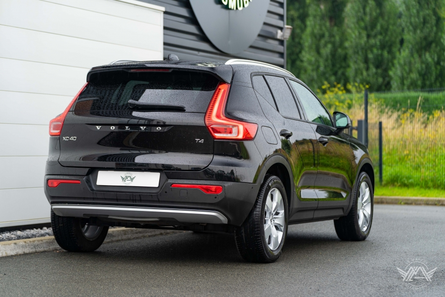 Volvo XC40 T4 190CH BUSINESS GEARTRONIC8