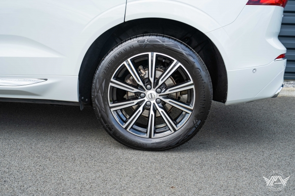 Volvo XC60 D4 190CH INSCRIPTION LUXE GEARTRONIC 8