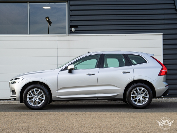 Volvo XC60 D4 190 CH BUSINESS EXECUTIVE GEARTRONIC 8