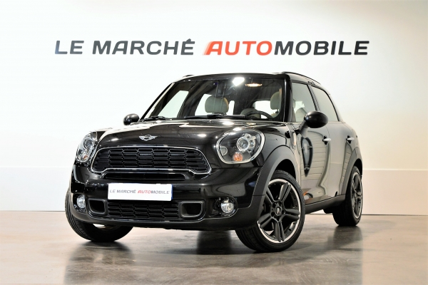 COUNTRYMAN COOPER SD PACK RED HOT CHILI