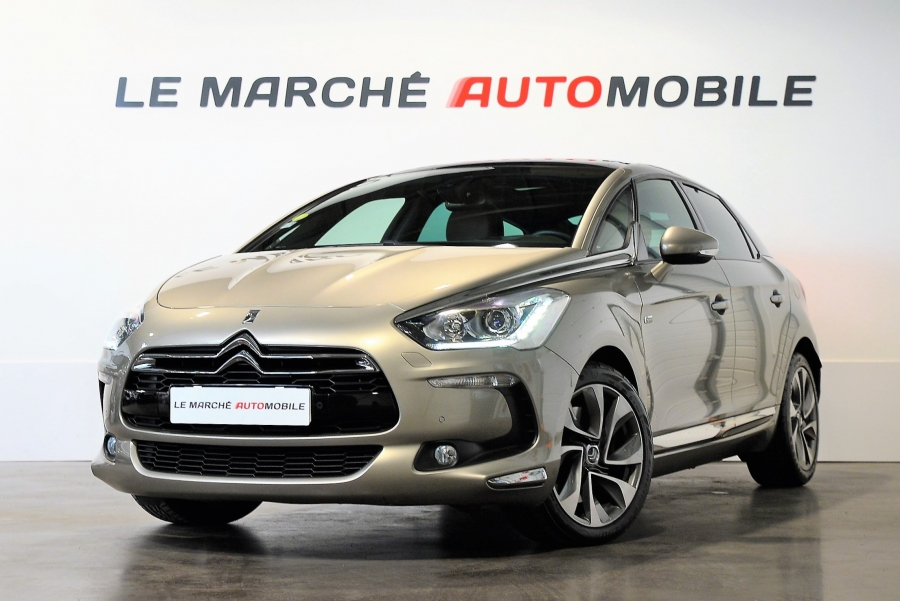 DS5 HYBRID4 200 CH SPORT CHIC BMP6