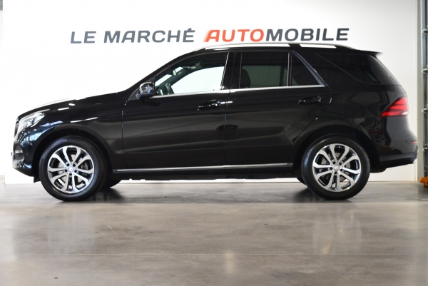 GLE 250D 4MATIC EXECUTIVE 9G-TRONIC