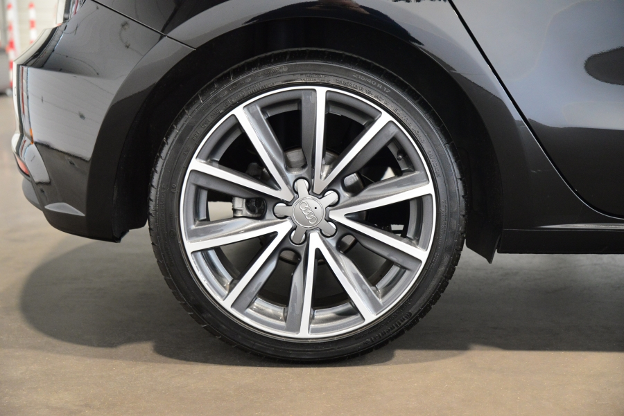 Audi A1 Sportback Tfsi 125 Ambition Luxe S Tronic 7